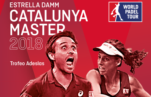 Catalunya Master, 1ère étape du World Padel Tour 2018