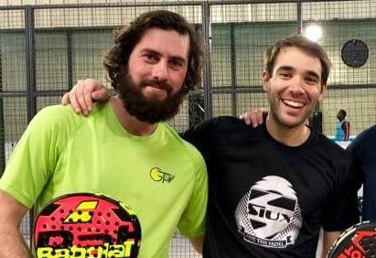 DANAIS / BOILEVIN remporte l'Open du Grand Ouest