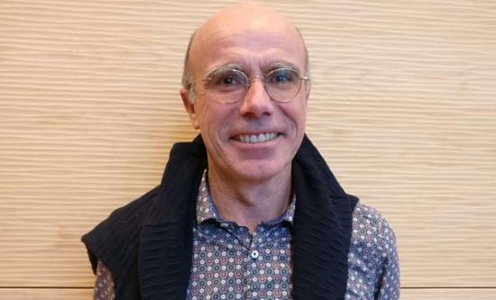 Pierre Bidégaray: pierwszy przewodniczący Komisji Padel FFT