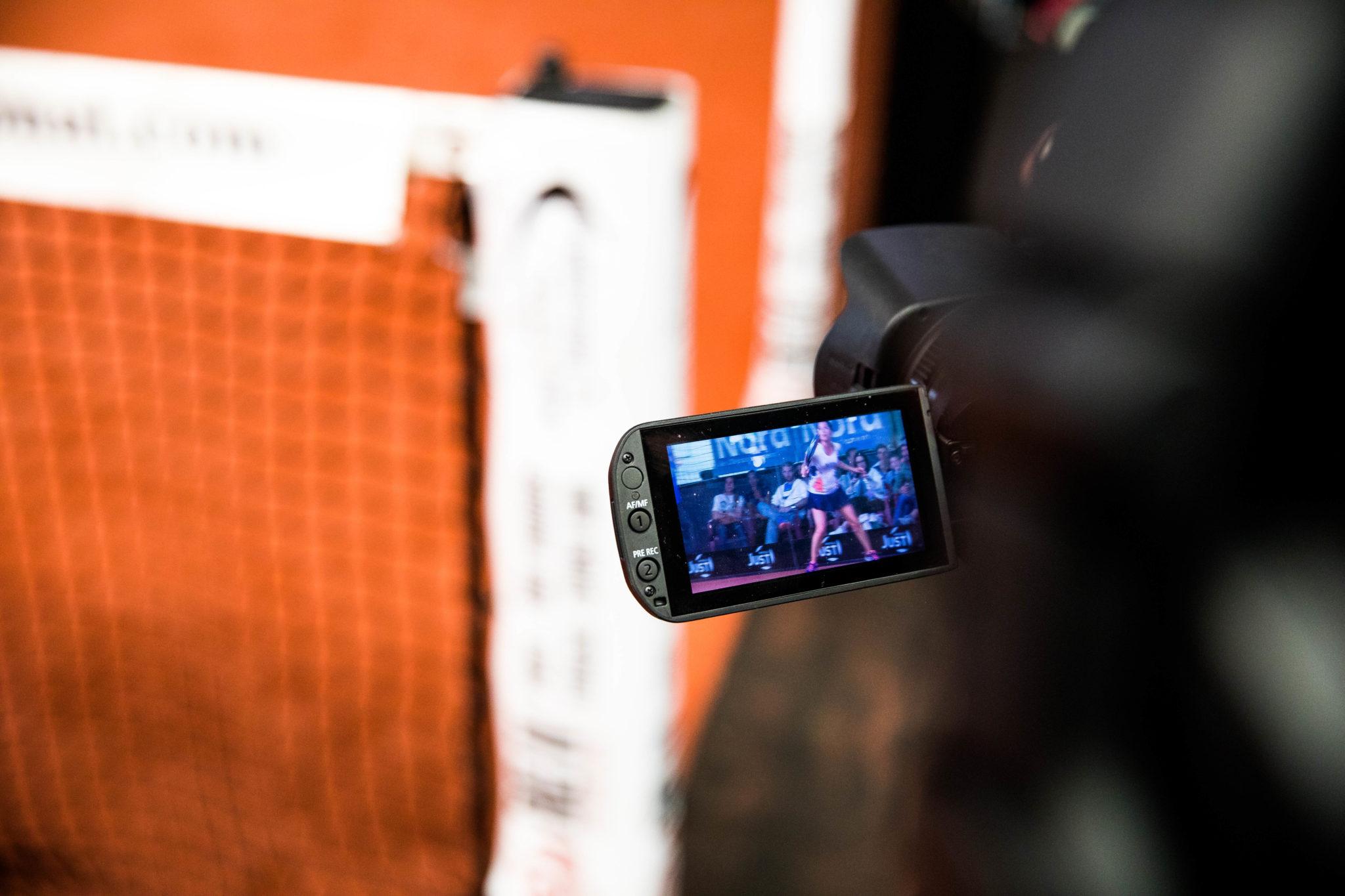 La diffusione del tennis