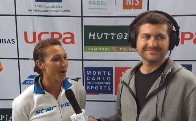 """Jessica Ginier : """" S'entraîner avec Alix à Barcelone, pas impossible"""""""
