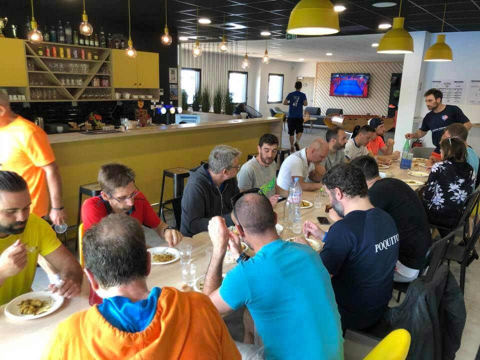 national meal padel cup 2018