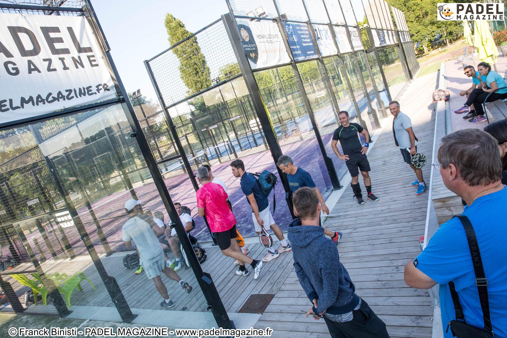 1/4e – Ferrandez / Ritz vs Ramon / Bigata – Open All In Padel Sports – P1000