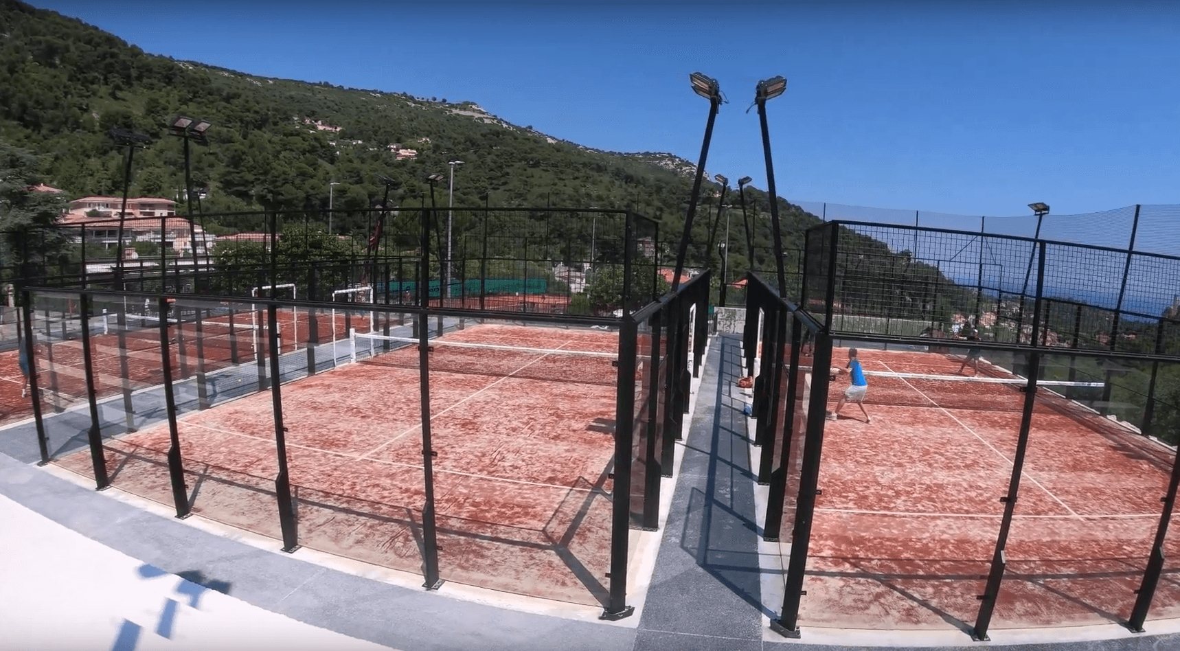 Colo Prado dołącza do Tennis Padel Klub Eze