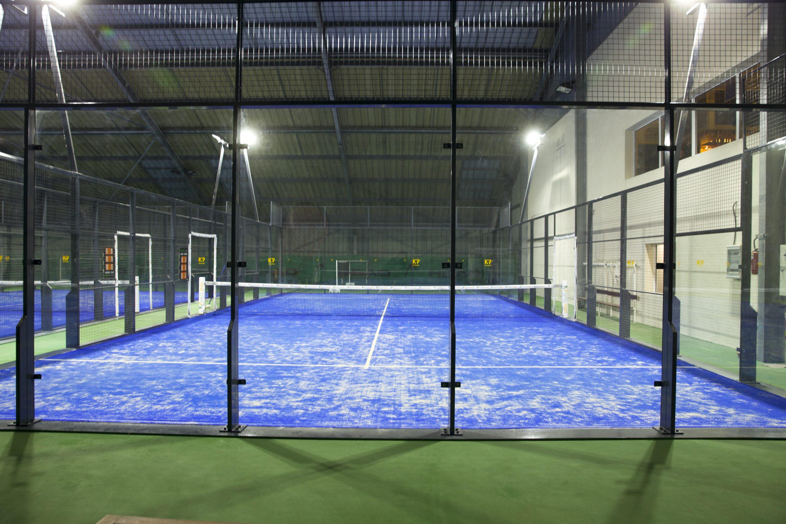 テニス-Padel-クラブダミアン