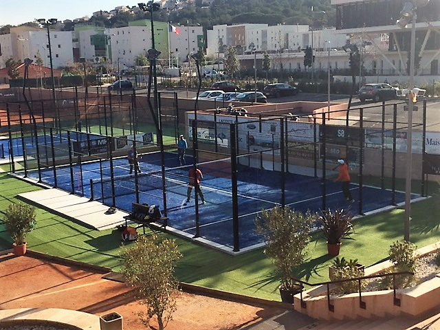 Toulon-Padel-Club