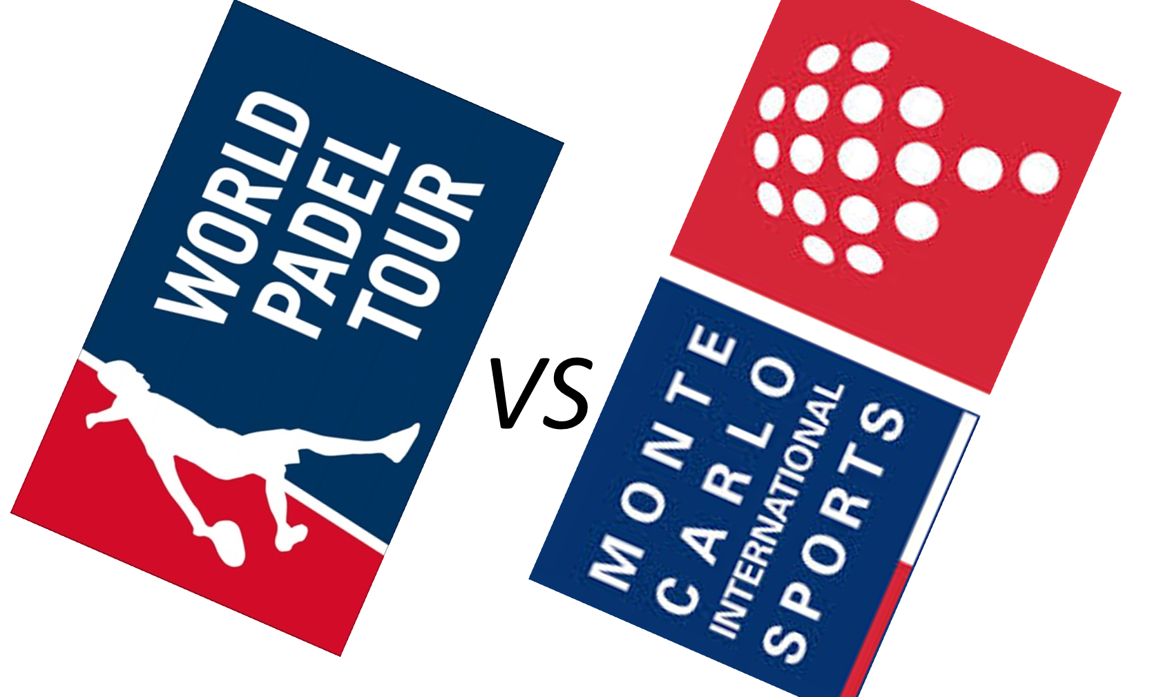World Padel Tour vs Monte Carlo International Sports