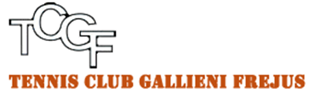 TENNIS CLUB GALLIENI FREJUS