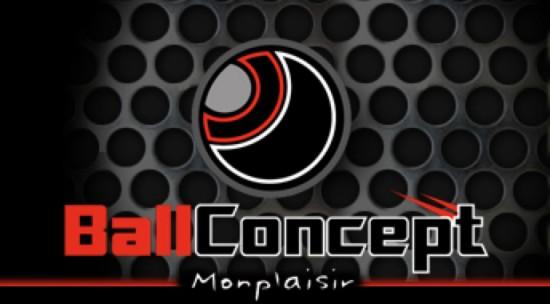 logo-ball-concept wiosła