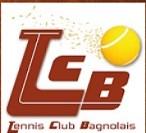 ロゴ・テニス・クラブバニョールパドル