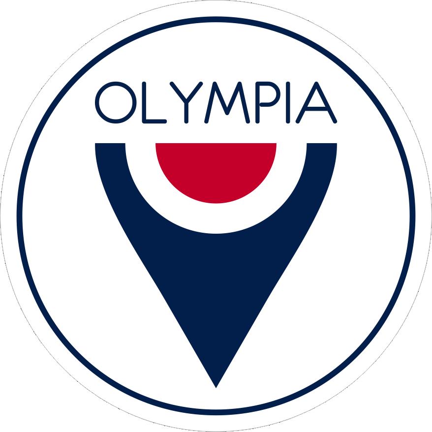 オリンピアスポーツロゴ