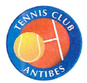 tenis-club-dAntibes-logo-wiosło