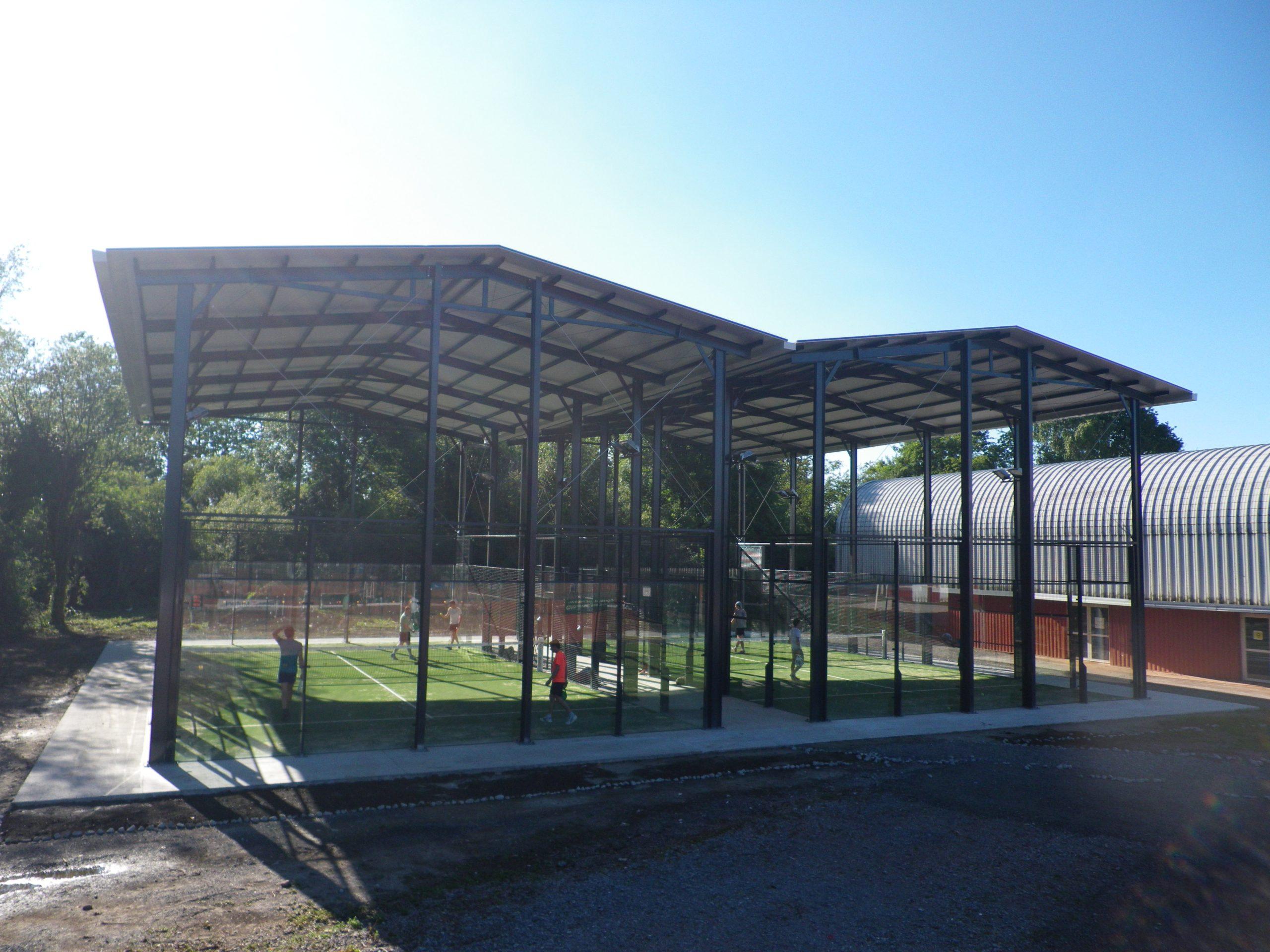 Tennis Club de Padel