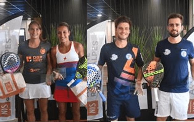 Les championnats d'Auvergne Rhône-Alpes 2018
