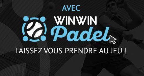 WinWin Padel de l'Arbois fête ses 5 ans