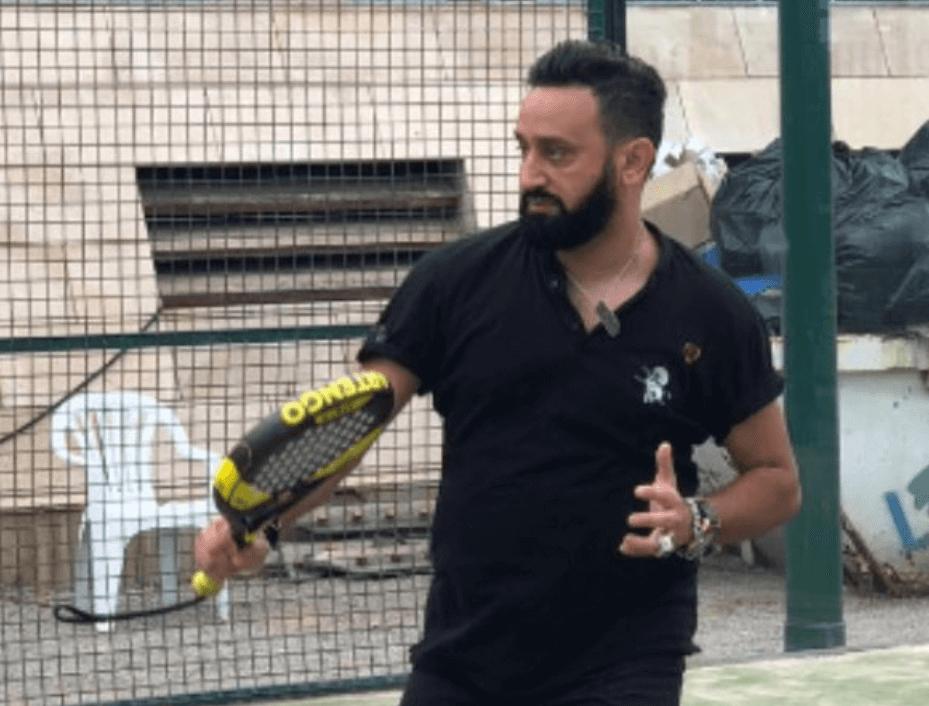 Championnats de France : Cyril Hanouna a ses préférées