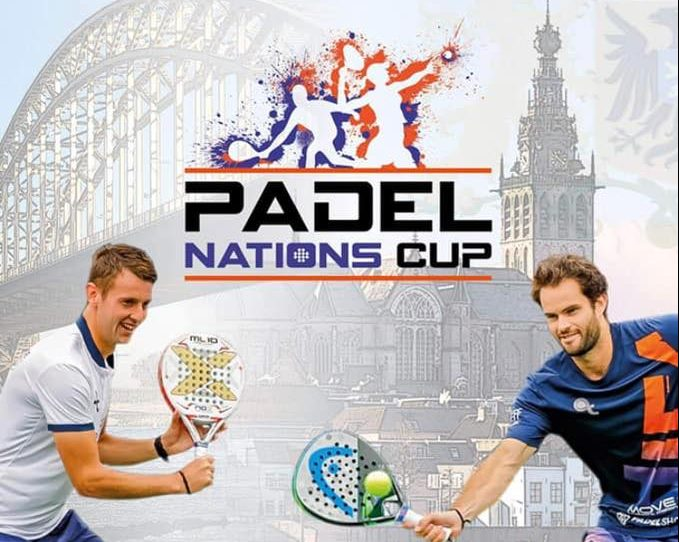 Padel Nations Cup : Une coupe des Nations organisée par Tennis Europe