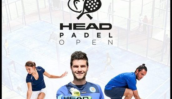 3 paires pour 1 place au Head Padel Open du Fox