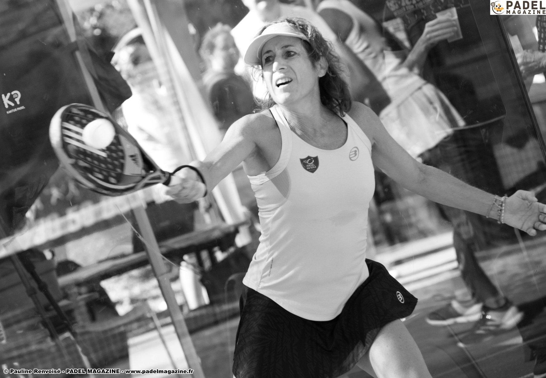 Géraldine Sorel : «La Gégé d'aujourd'hui est plus forte qu'avant»