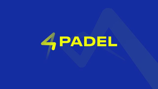 4PADEL: campi da padel obiettivo 100