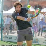 roumy padel open de france