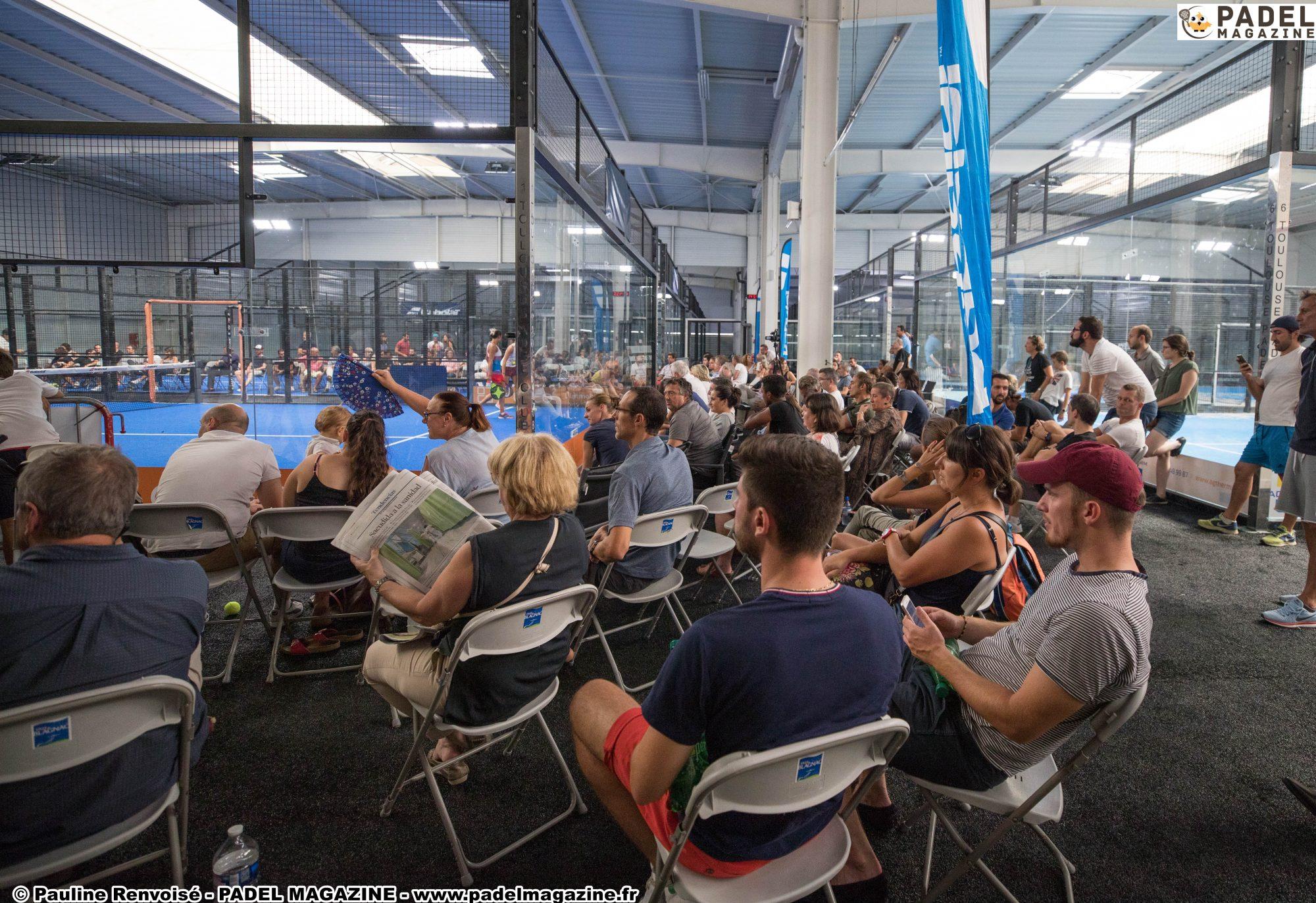 Le Padel : Peut-il relancer les clubs de tennis ?