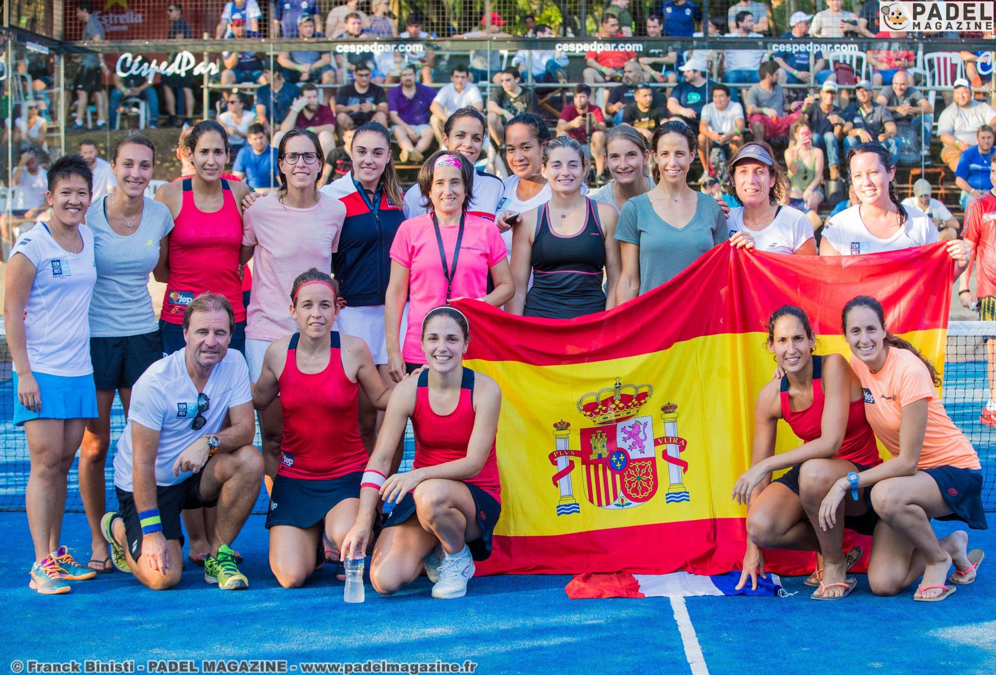 Les espagnols iront à Lisbonne pour la Coupe d'Europe