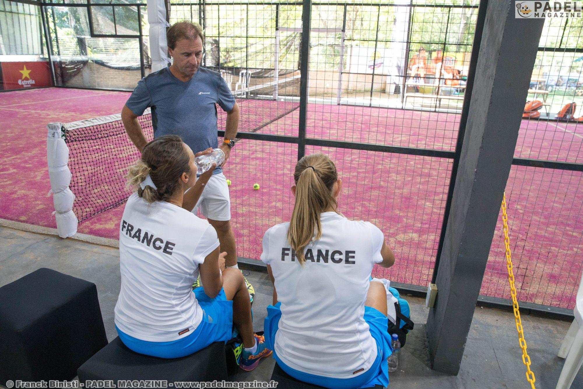 """Patrick Fouquet : """"La France a franchi un cap sur tous les plans"""""""