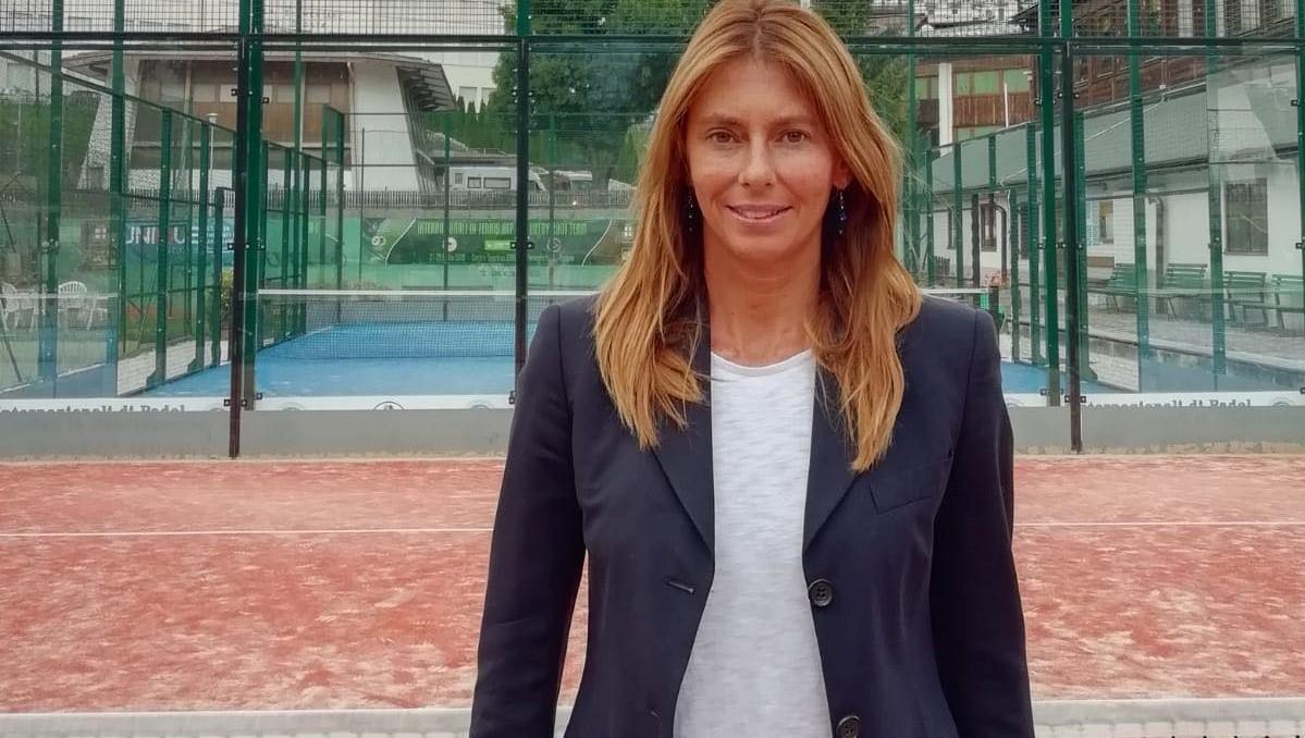 "Marta Conean: ""Tennis Europa s'organitza per promocionar padel a Europa """