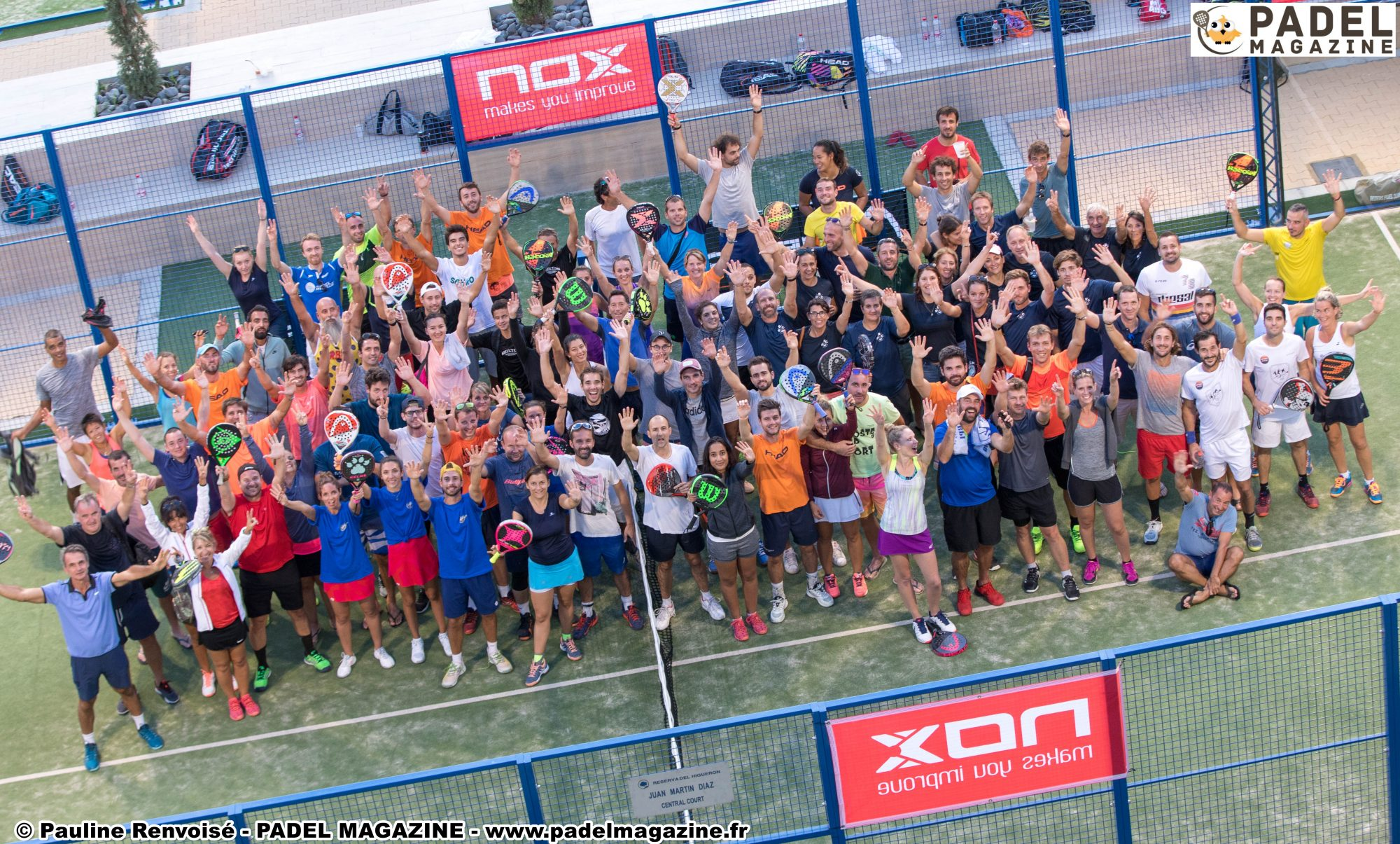 4PADEL BORDEAUX and ESPRIT PADEL shine at the Setteo Team Cup by Nox