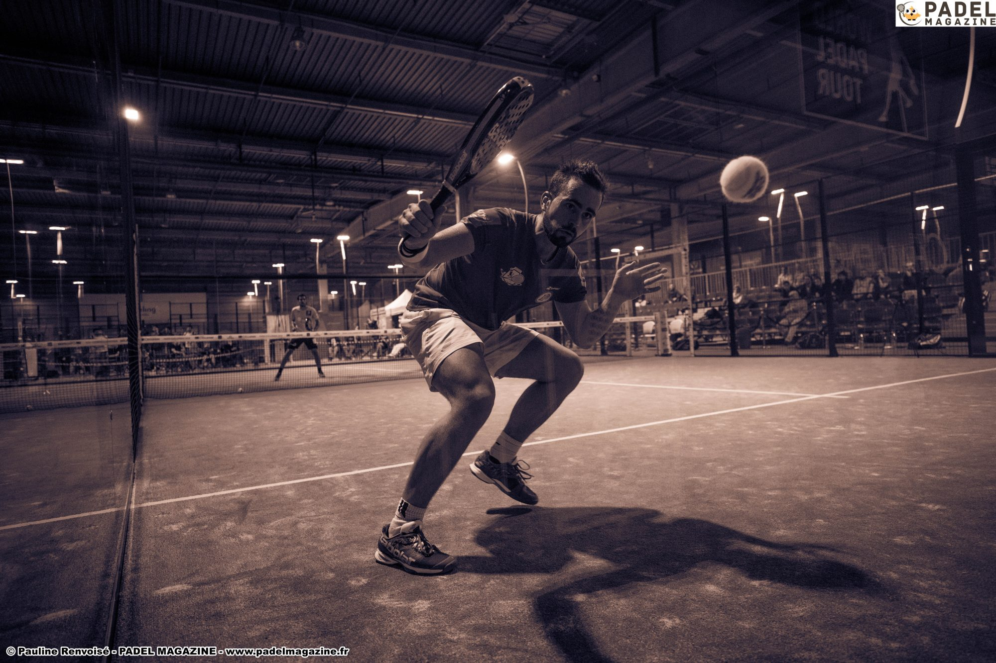 3 tips for better defending windows at padel