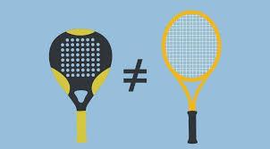 Guerre entre padel et tennis ?