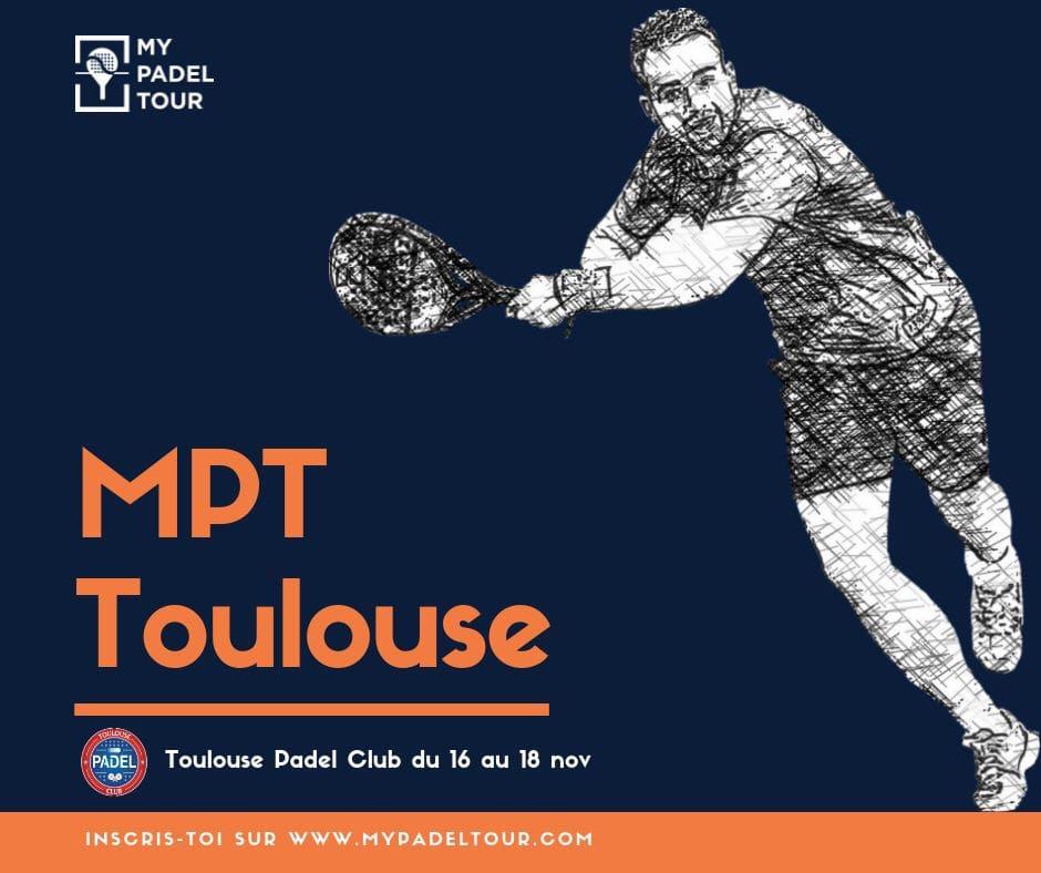 Tison / Maigret franchit encore un cap au MPT de Toulouse