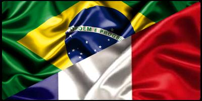 2 FRANCE VS BRÉSIL de rêve au mondial de padel 2018