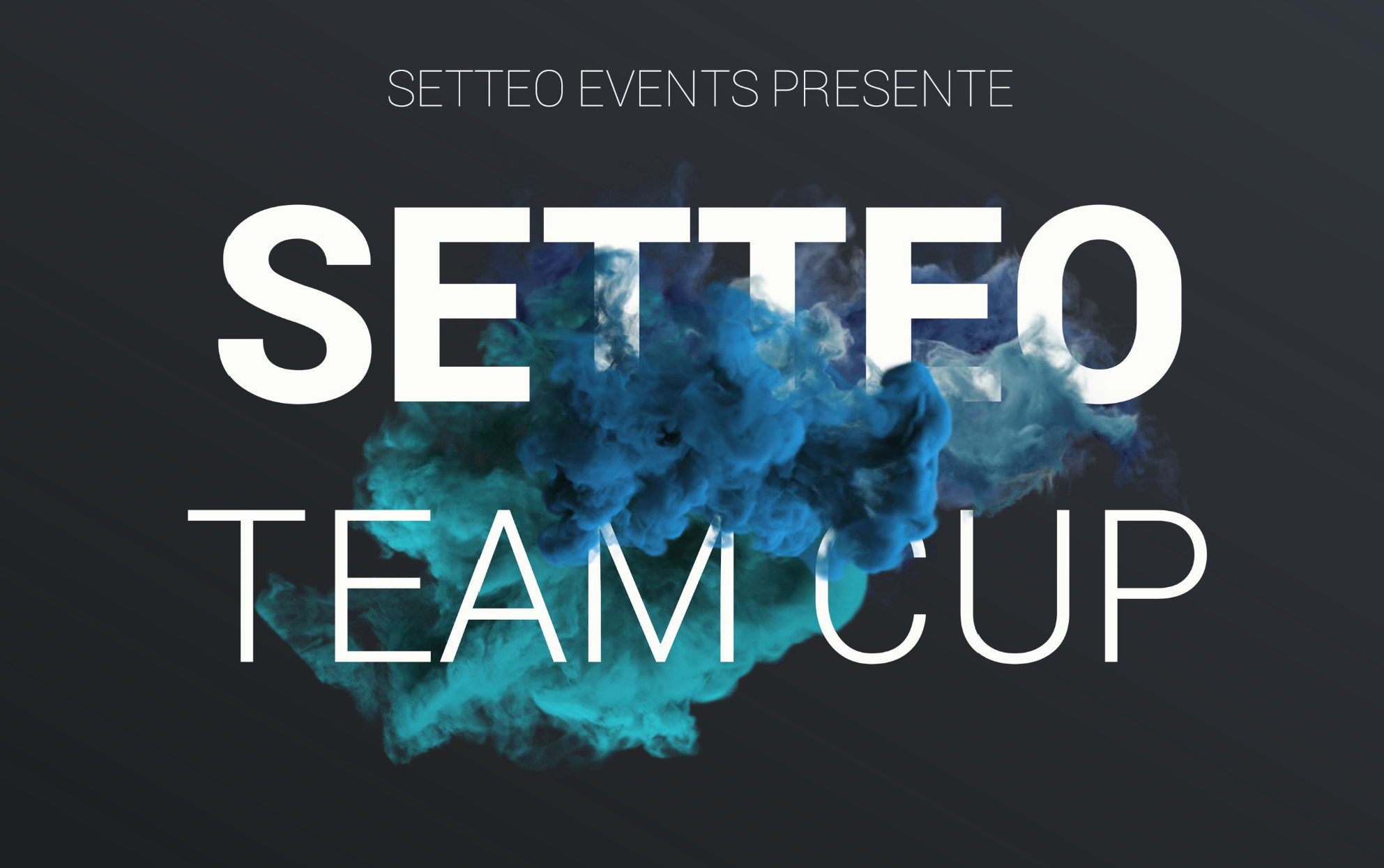 Launch of the Setteo Team Cup 2019: Discover all the news!