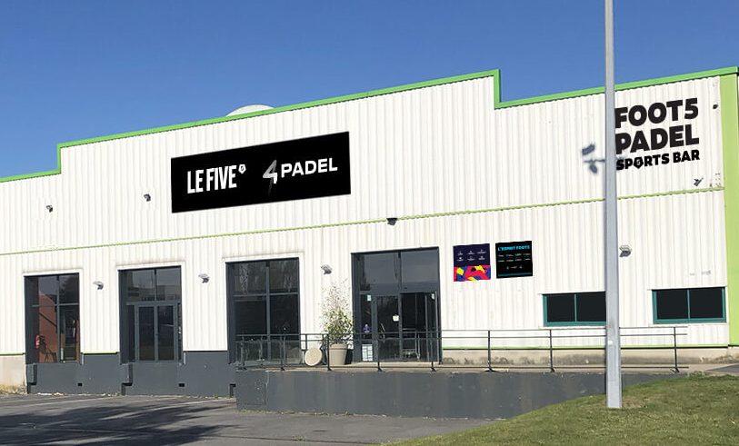 4PADEL Valenciennes : Tournois de padel