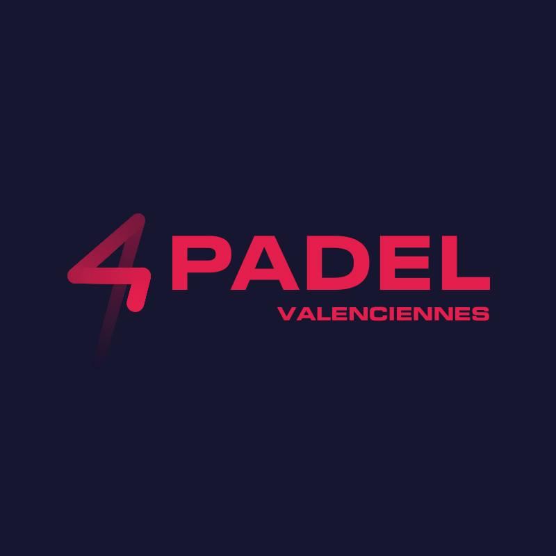 4PADEL Valenciennes : 3 épreuves de padel à ne pas rater