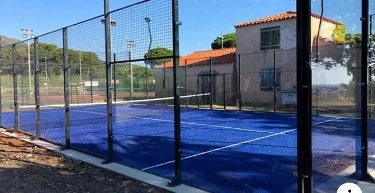 Tennis Club de Banyuls lance la Banyuls Padel Cup