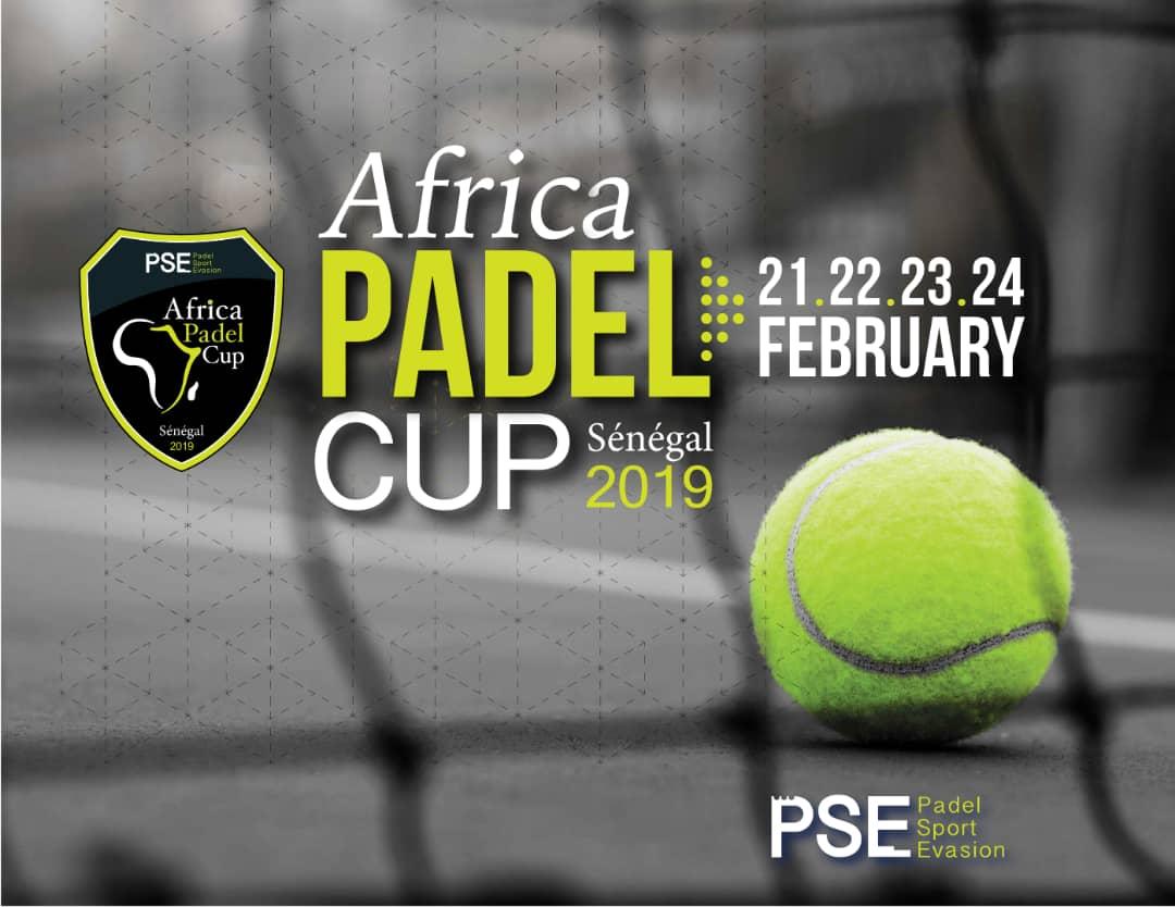 L'Africa Padel Cup : C'est parti !