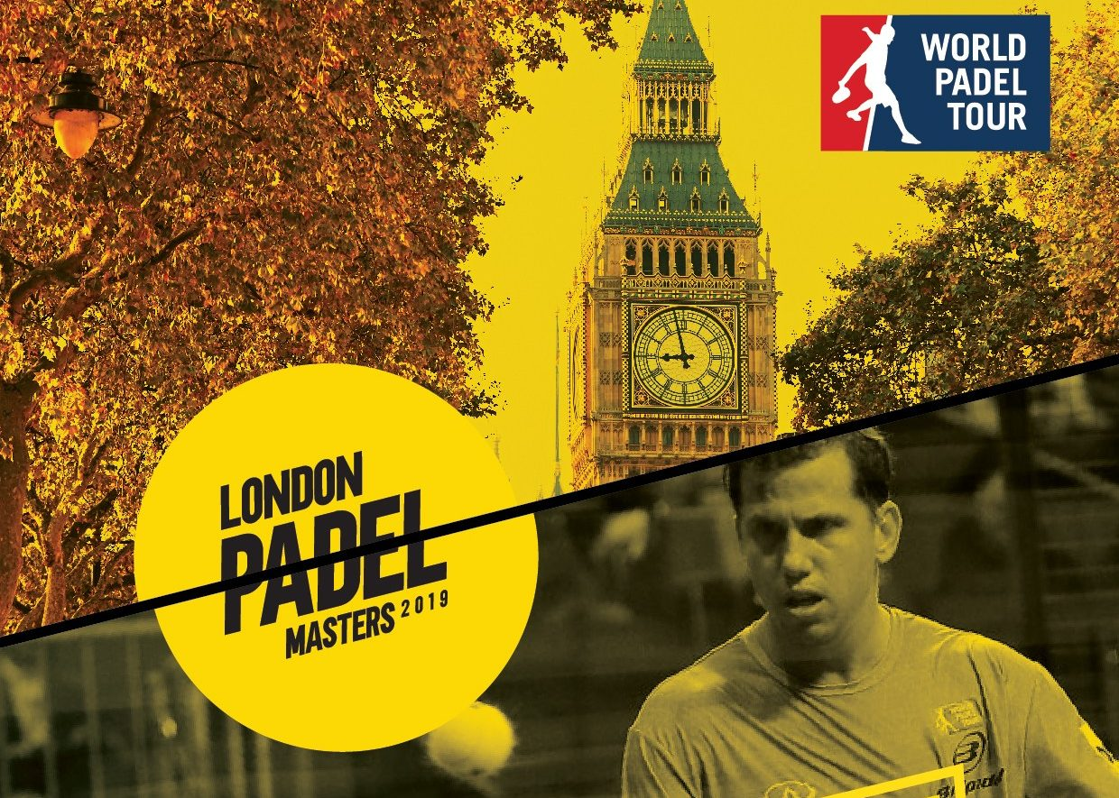 Londres Padel Mestres: expectatives