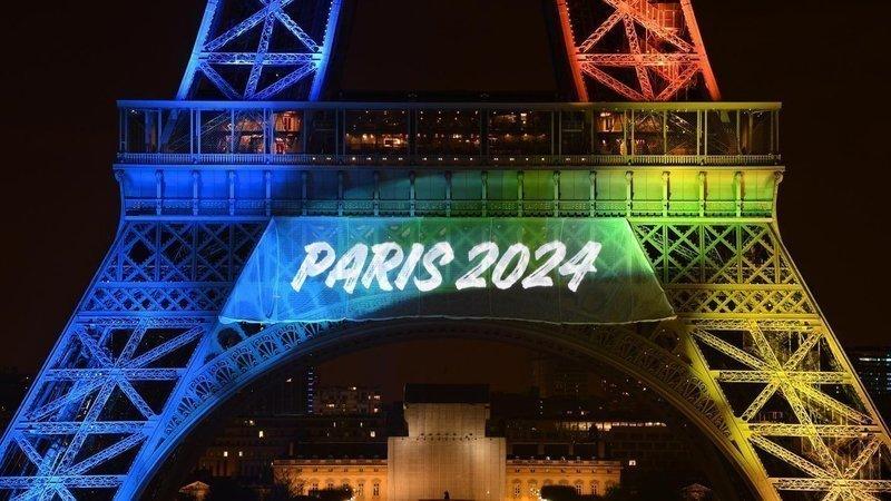 Objectif : Jeux Olympiques Padel 2024