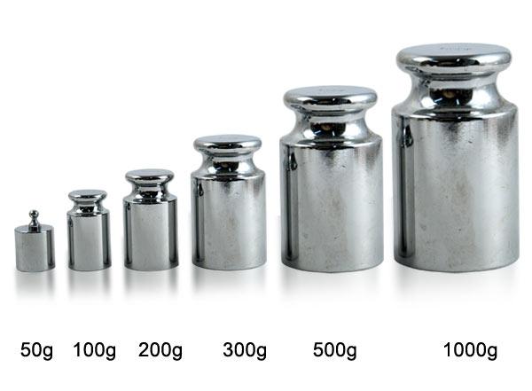 Varier le poids de la pala
