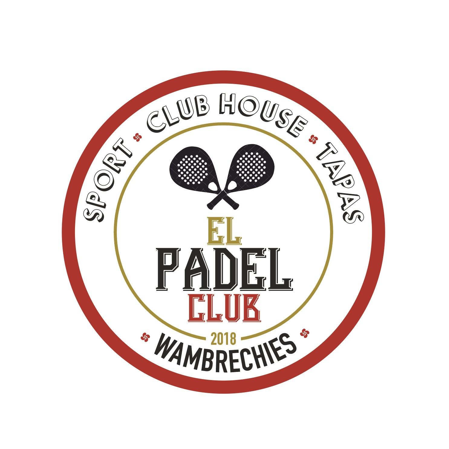 logo el padel club