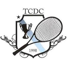 logo tennis padel club dardilly