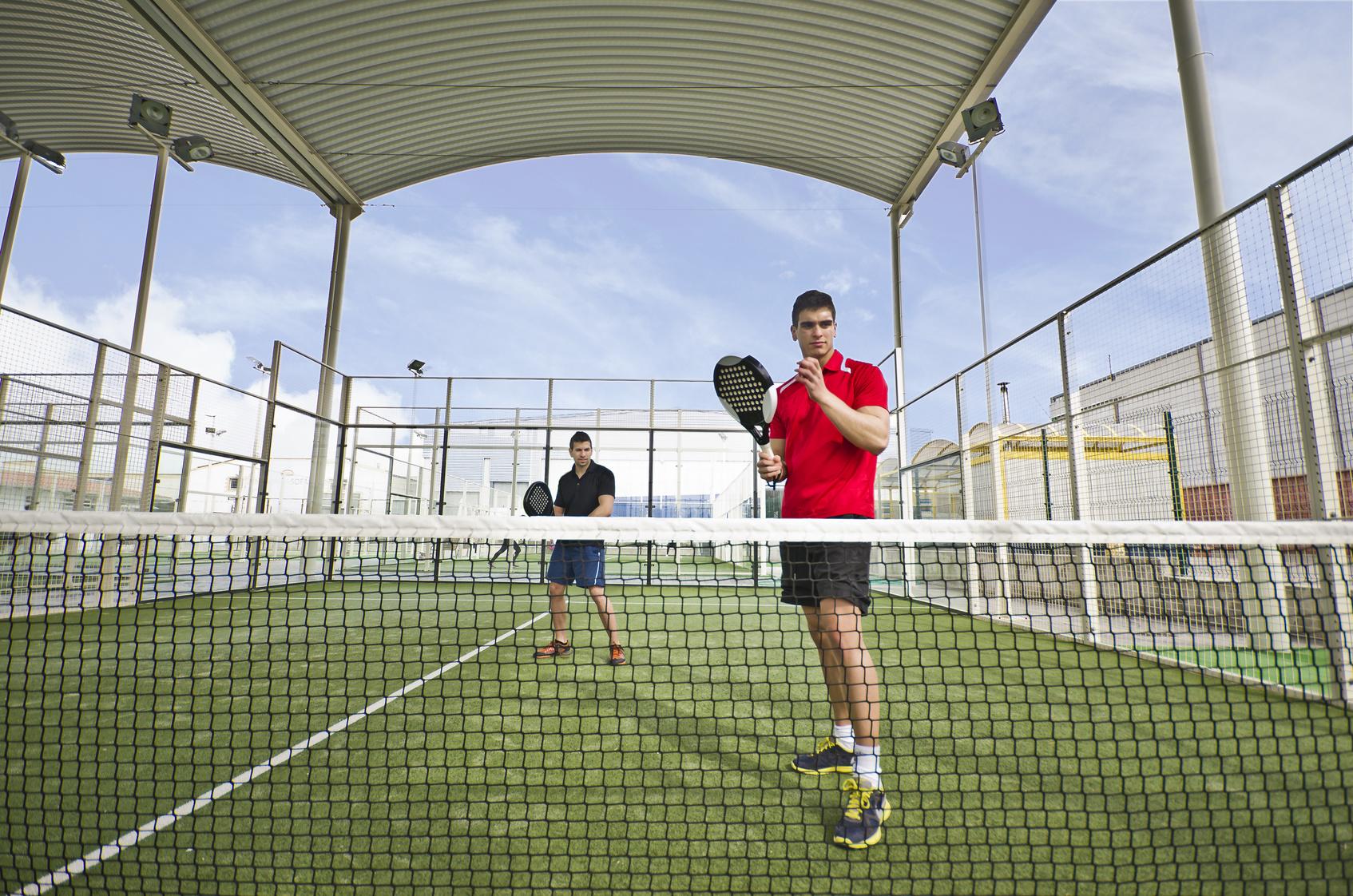 La pratique du tennis et sa Fédération