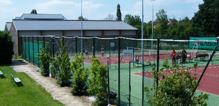 tennis padel bailly