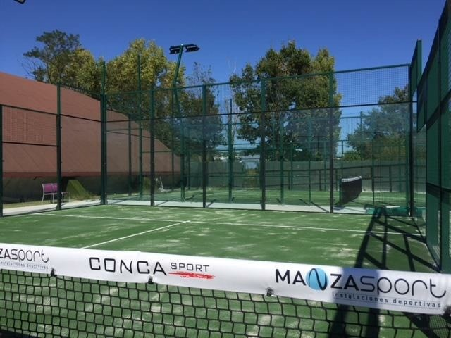 Padel Dardilly
