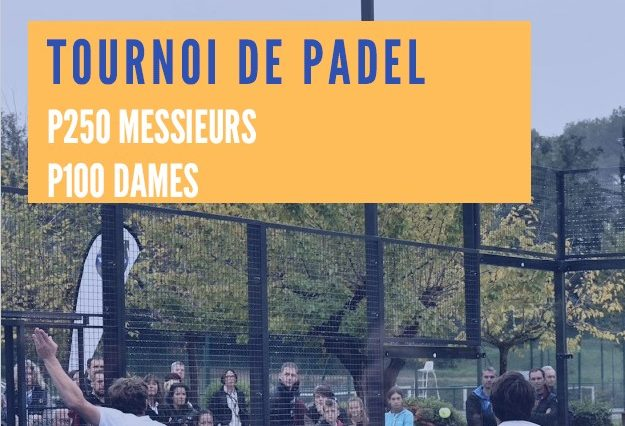 Open Padel Mouans-Sartoux - February 16 and 17