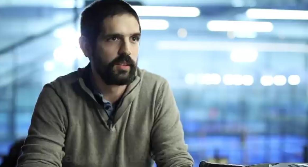 "Clement Arico: ""Padel Infinity: un'esperienza unica """