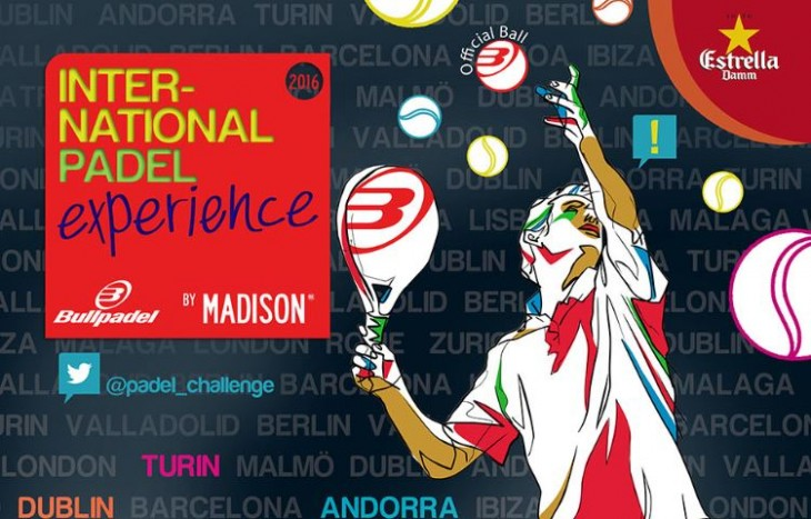 Ipe by Madison lanza su calendario 2020